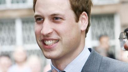 Vilmos herceg karaokézott egy esküvőn