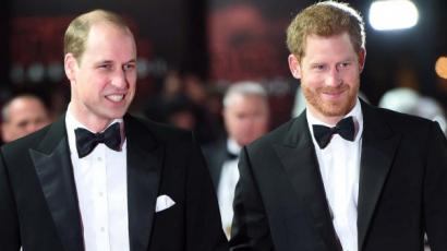 Vilmos herceg lesz Harry tanúja az esküvőn