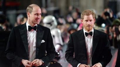Vilmos herceg megszólalt testvére bejelentésével kapcsolatban