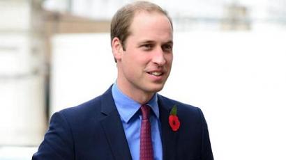 Vilmos herceg visszaül az iskolapadba