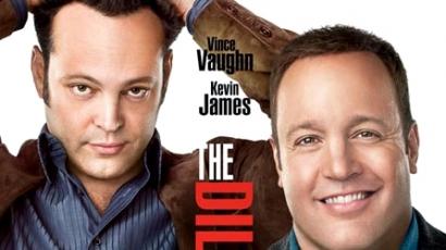 Vince Vaughn és Kevin James közös vígjátéka
