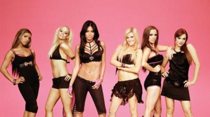 Visszatér a Pussycat Dolls!
