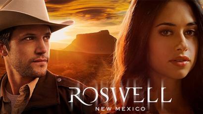 Visszatér a Roswell