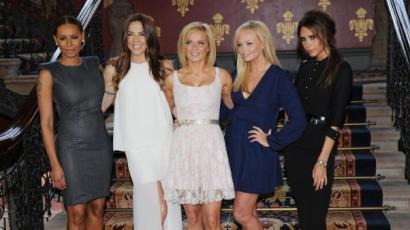 Visszatér a Spice Girls?
