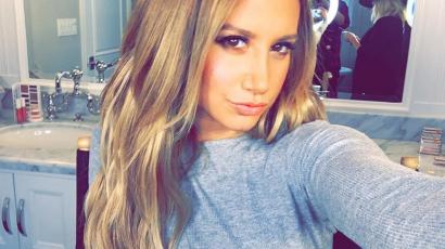 Visszatér a zenei pályára Ashley Tisdale