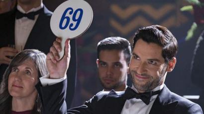 Visszatér egy hatodik és egyben utolsó évadra a Lucifer című sorozat