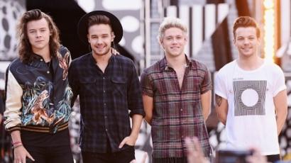 Visszatérésére készül a One Direction?