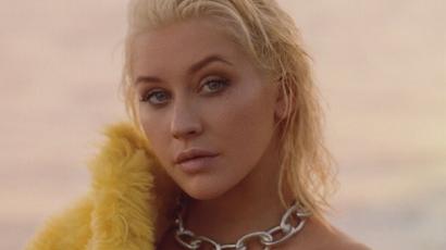 Visszatérésére készül Christina Aguilera!