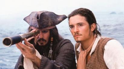 Visszatérnek a filmvászonra a kalózok