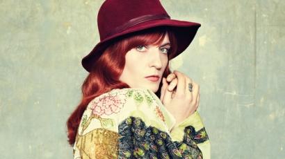 Visszatért a Florence and the Machine