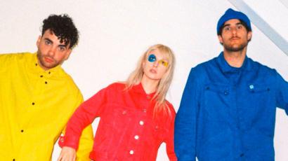 Visszatért a Paramore! Klippremier: Hard Times