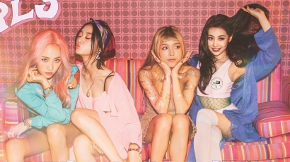 Visszatért a Wonder Girls