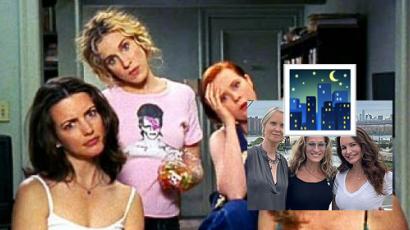 New Yorkban vannak a kedvenc szereplőink: így néznek ki 11 évvel később
