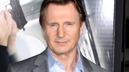 Visszautasította James Bond szerepét Liam Neeson