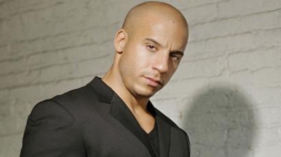 Visszavágott az alakját kritizálóknak Vin Diesel
