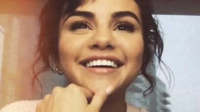 Visszavonul a nyilvánosságtól Selena Gomez