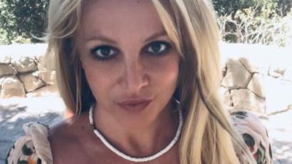 Volt sminkese szerint nem Britney Spears kezeli saját közösségi felületeit