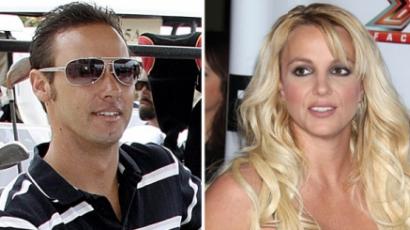 Volt sógora vádolja Britney Spearst