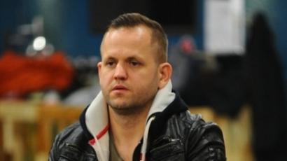 VV Attila az első milliójának felét percek alatt elverte