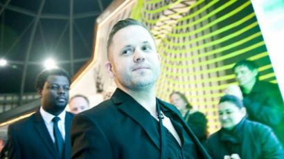 VV Attila durván betintázott