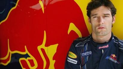Webber nyerte a Brit Nagydíjat