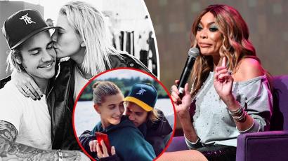 Wendy Williams műsorában üzent Hailey Baldwinnak: Arra kéri a modellt, váljon el Justin Biebertől