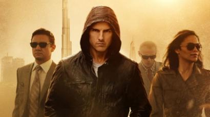 Will Staples írja a Mission: Impossible 5. forgatókönyvét