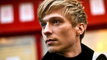 Will Tudor kapta Sebastian szerepét a Shadowhuntersben