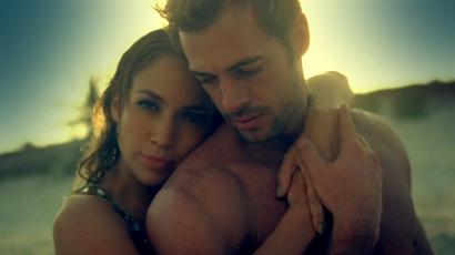 William Levy és Jennifer Lopez együtt