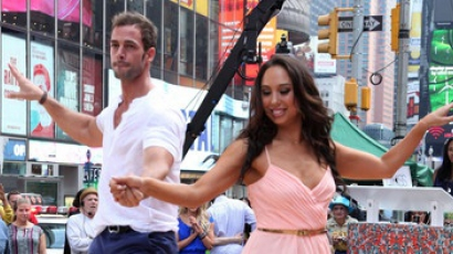 William Levy harmadik lett a Dancing With The Starsban