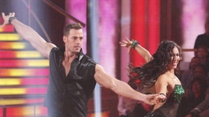 William Levy sikeresen debütált a Dancing with the Starsban