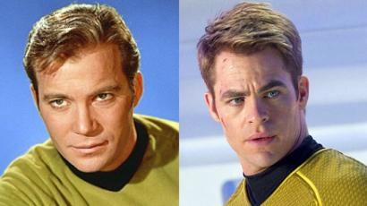 William Shatner is feltűnhet az új Star Trekben