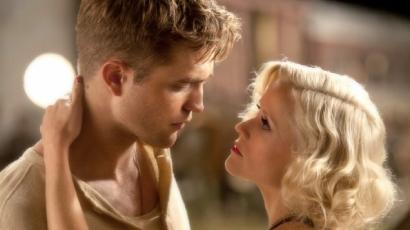 Witherspoon csalódott Robert csókjában