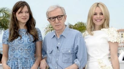Woody Allen a múltban él?