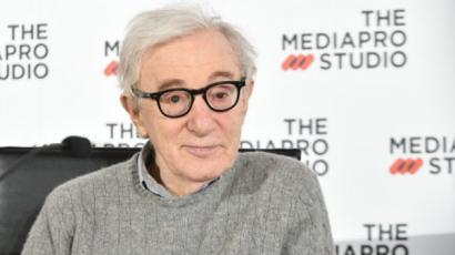 Woody Allen nem kíván nyugdíjba vonulni – Úgy gondolja, filmkészítés közben éri majd a halál