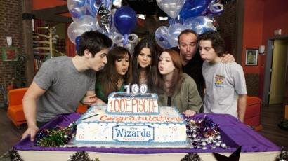 100: ünnepelnek a Waverly Place sztárjai