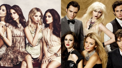 12 dolog, amiben a Gossip Girl és a Pretty Little Liars hasonlít