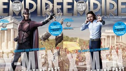 X-Men: 25 exkluzív címlap készült a mutánsokról