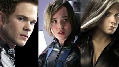 X-Men: Days of Future Past — újabb szereplőket jelentettek be