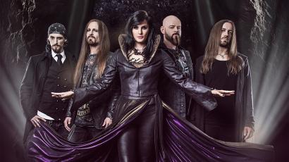 Xandria: Megszólaltak a zenekar férfi tagjai