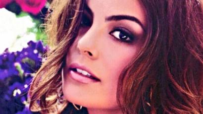 """Ximena Navarrete: """"Február óta nem láttam a családom"""""""