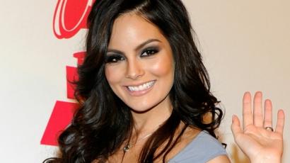 Ximena Navarrete lesz a Miss Universe egyik zsűritagja