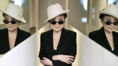 Yoko Ono sokkolta a Lennon-rajongókat