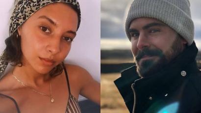 Zac Efron hamarosan Kanadában forgat, barátnője is vele tart
