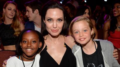Zahara Jolie-Pitt szülőanyja fel akarja venni a kapcsolatot a lányával