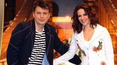 Zátonyra futott Polyák Lilla házassága
