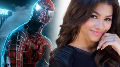 Zendaya főszerepe a Pókemberben óriási felháborodást okozott