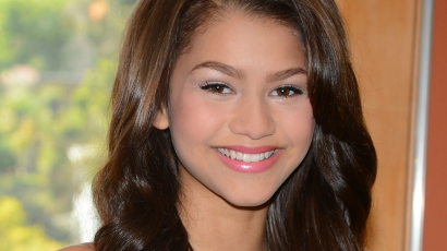 Zendaya táncra perdül a Dancing With The Starsban