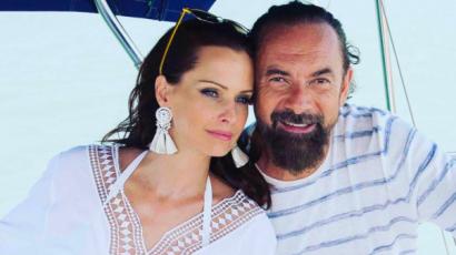 Zsidró Tamás titkos esküvő keretein belül kívánja elvenni Dobó Katát