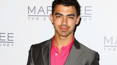 Zsűritag lesz Joe Jonas